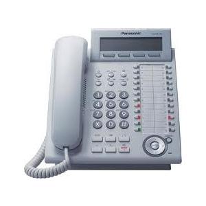 KX-DT343 - Điện thoại lập trình panasonic (Điện thoại số)