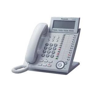 KX-DT346 - Điện thoại lập trình Panasonic (Màn hình 6 dòng)
