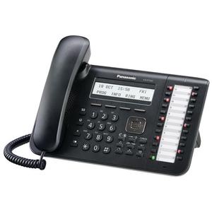 KX-DT543X - Điện thoại lập trình Panasonic (Điện thoại số)