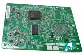 KX-NS0110X - Card kích hoạt sử dụng IP và lời chào 63 kênh