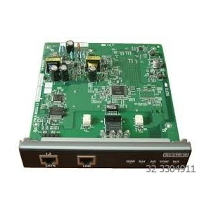 KX-NS0290CE - Card E1-ISDN 30 kênh thoại