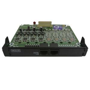KX-NS5173 - Card 8 máy lẻ analog, Sử dụng cho mọi điện thoại