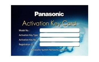 KX-NSF990X - License kích hoạt quản lý máy ip phone tổng đài KX-NS300
