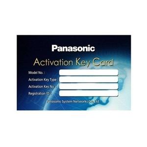 KX-NSM005X - License kích hoạt quản lý 50 máy ip phone