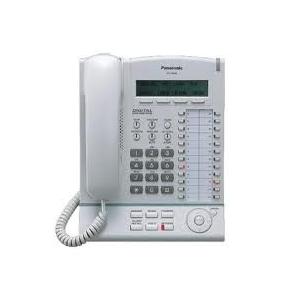 KX-T7630 - Điện thoại lập trình Panasonic (Điện thoại số)