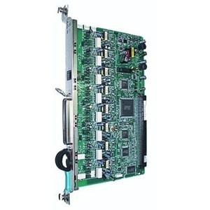 KX-TDA0172 - Card 16 máy lẻ số cho tổng đài điện thoại panasonic