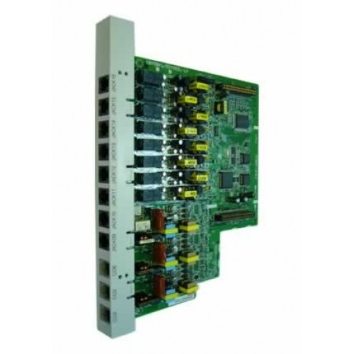 KX-TE82483 - Card mở rộng panasonic 3 đường vào bưu điện ra 8 máy lẻ