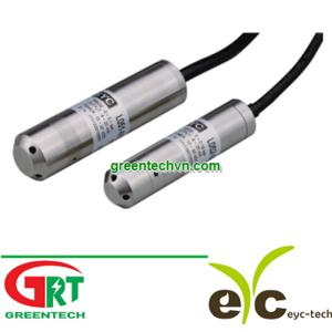 L051/ L052 | Eyc-tech | Cảm biến áp suất nước ngầm | Submersible Pressure Transmitter