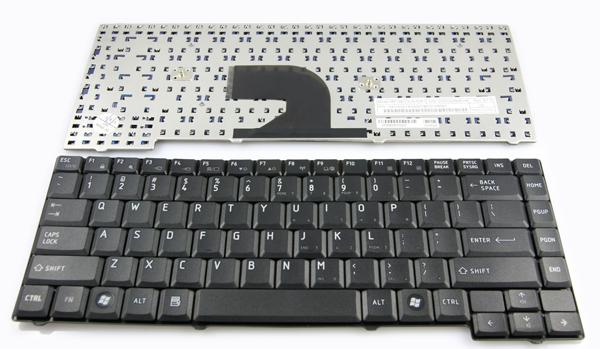 bàn phím laptop toshiba L40