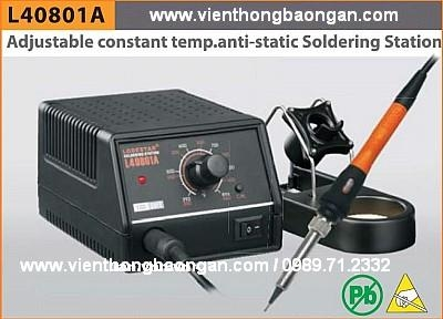 Máy hàn nhiệt cao cấp Lodestar L40800A