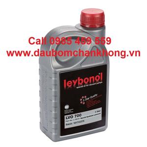 DẦU CHÂN KHÔNG LEYBOLD LVO700 chai 1 Liters