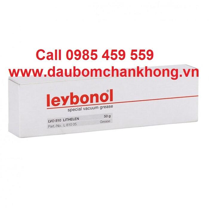DẦU CHÂN KHÔNG LEYBOLD LVO810,L810 LITHELEN