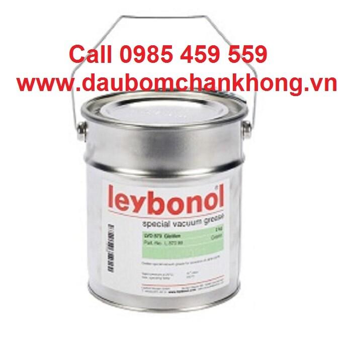 DẦU CHÂN KHÔNG LEYBOLD LVO870,L81000