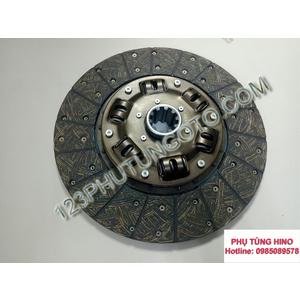 LÁ CÔN - LÁ BỐ XE ISUZU FVM 6HK1