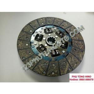 LÁ CÔN XE TẢI HINO 300 DUTRO WU342L - 130HD 8.25 TẤN