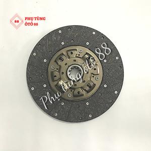 LÁ CÔN XE TẢI HINO 500 FL,FM BẢN 380mm x 10 THEN