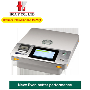 LAB-X500 xác định hàm lượng lưu huỳnh và clo trong dầu theo ASTM D4929