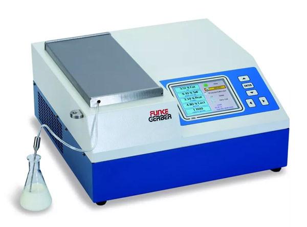 Máy phân tích sữa tự động - Model: LACTOSTAR
