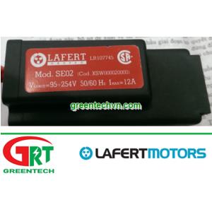 Lafert SE02 XSW000010000   Relay bảo vệ quá dòng SE02 XSW000020000   Lafert Vietnam