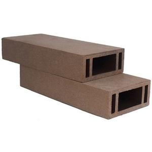 Lam gỗ ngoài trời EUP-S90H40