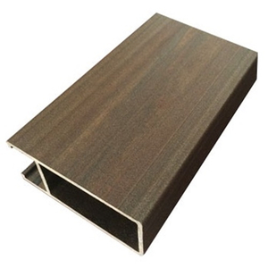 Lam trần hộp gỗ nhựa EUPWOOD EUK-L100H40