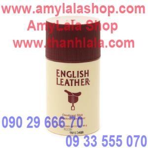 Lăn khử mùi nam nước hoa Dana English Leather (Made in USA) - 0933555070 - 0902966670 :