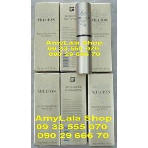 Lăn khử mùi nước hoa nữ Paco Rabanne LADY MILLION (Made in France) - 0933555070 - 0902966670 :