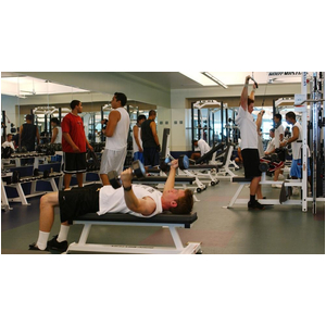 Lắp đặt Gương soi phòng Gym Quận Đống Đa Hà Nội