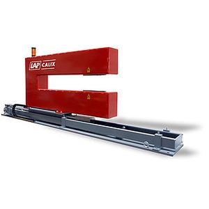 lap-laser CALIX XL, PROFIBUS-RS485 GATEWAY, KIỂM TRA ĐỘ DÀY KHÔNG TIẾP XÚC CALIX Lap-Laser Vietnam