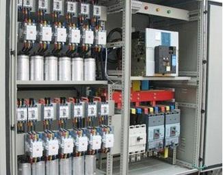tủ điện bù công suất