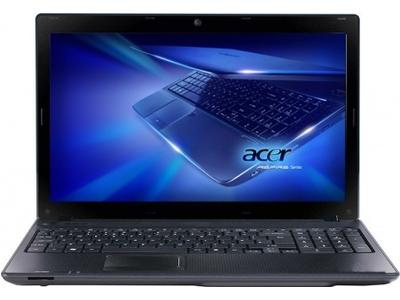 Acer Aspire 5253G AMD E-350  RAM 4GB   HDD 500GB   15.6 Inch AMD Radeon HD 6470