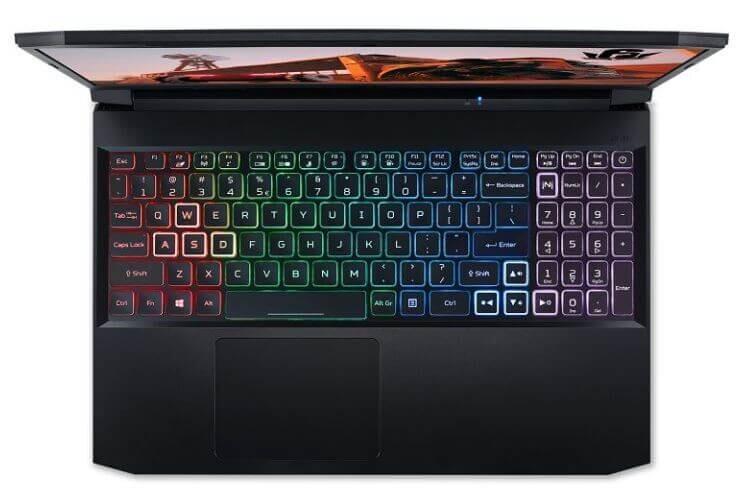 Laptop Acer nitro 5 AN515-56-79U2 mới