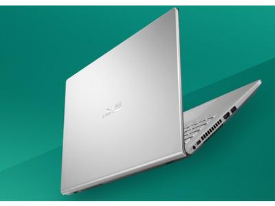 Laptop Asus X409FA-EK100T Core i5-8265U DDR4 4GB HDD 1TB 14Inch HD NewSeal Dành cho Sinh Viên