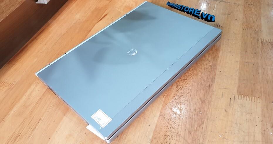 Laptop hp 2570p