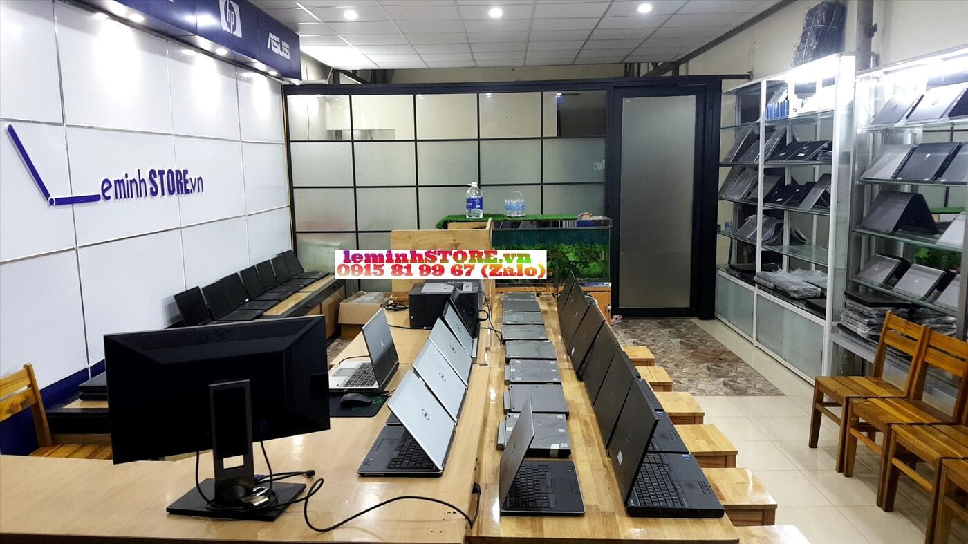Shop laptop leminhSTORE
