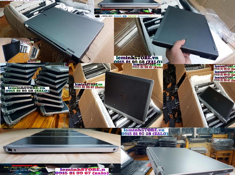 Chọn mua laptop cũ xách tay