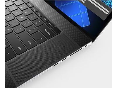Dell Precision 5750 Workstation i7-10750H/32GB/512GB/NVIDIA Quadro RTX 3000 w/6GB GDDR6