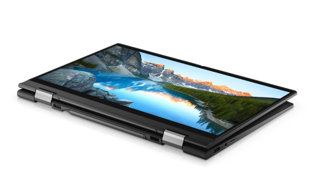 laptop dell inspiron 7306 dành cho giới doanh nhân