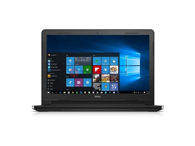 Laptop Dell Inspiron 3467 Core i5 7200U | Ram 8GB | HDD 500GB
