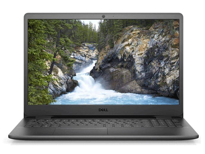Dell Inspiron 3501   Core I5-1135G7   RAM 12GB   SSD 256GB   15.6 FHD  New seal