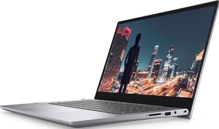 Dell Inspiron 5400 2in1