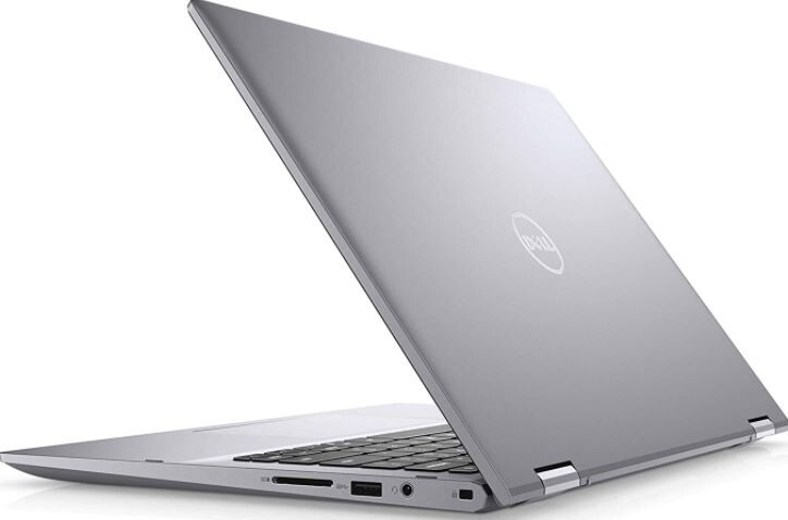 Dell Inspiron 5400 2in1 kết nối