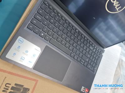 Dell Inspiron 15 5515   Ryzen 5-5500U   8GB   SSD 256GB   AMD Graphics   15.6 inch FHD Touch   Mới