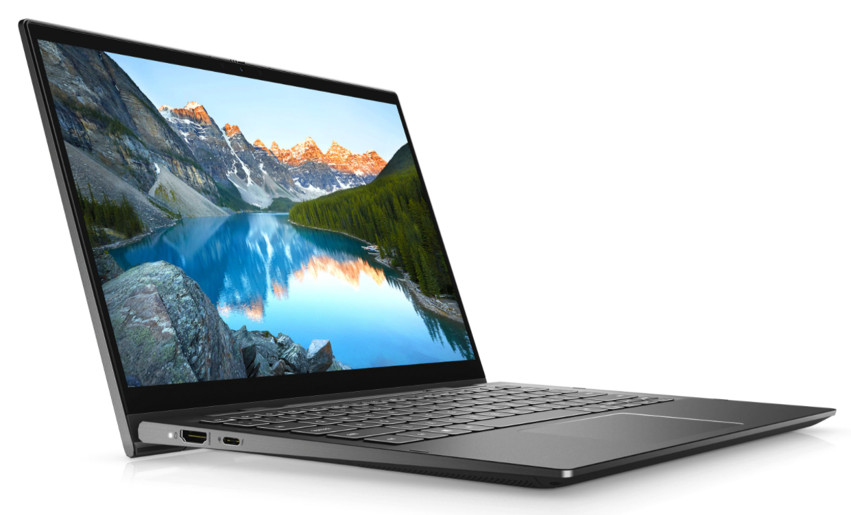 Laptop Dell inspiron 7306 mới 100%