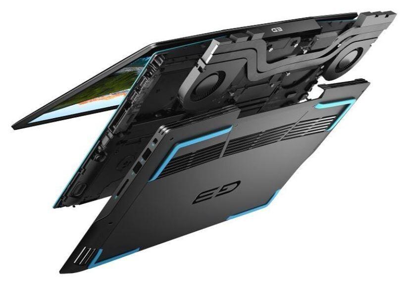 Dell inspiron g3-3590