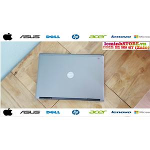 Laptop Dell Latitude D830, đánh giá Dell D830