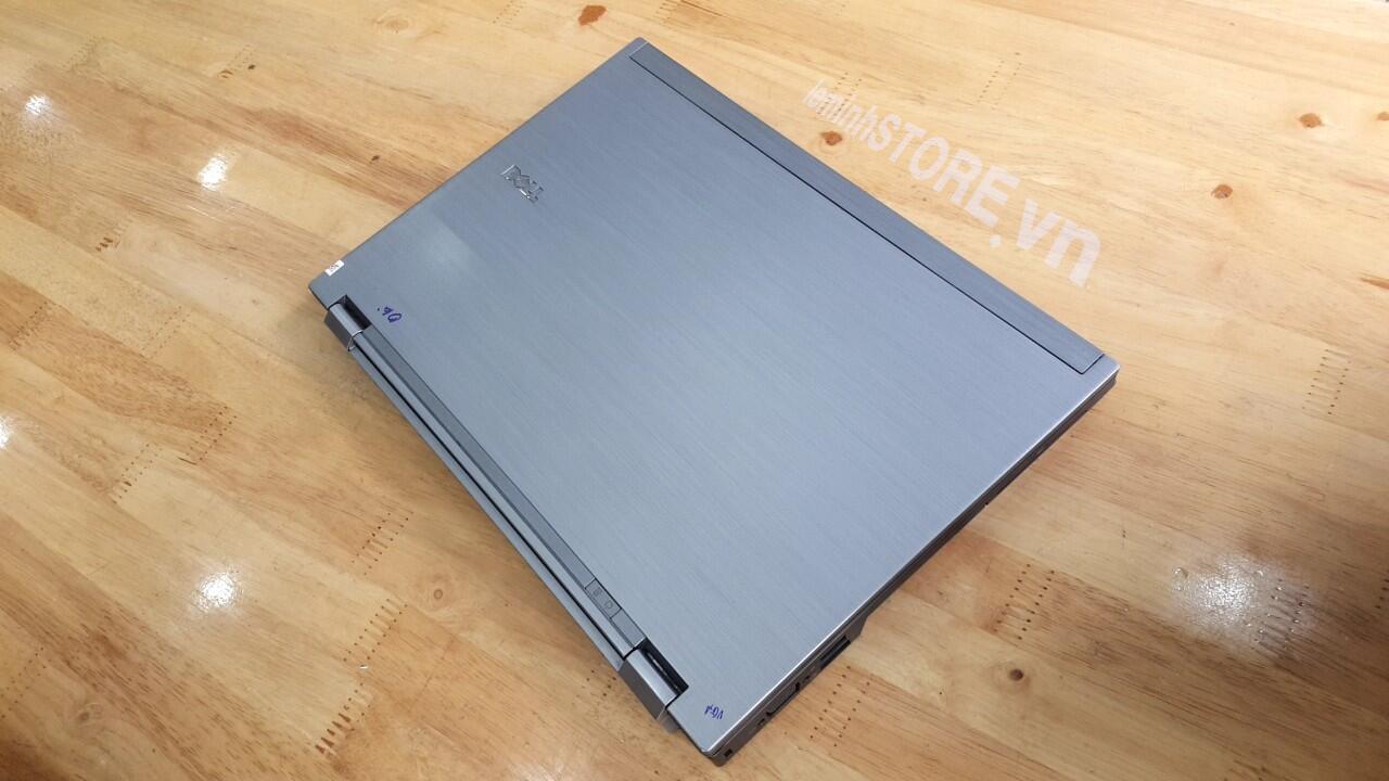 laptop e6410 đà nẵng