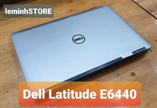 laptop-dell-latitude-e6440