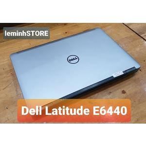 Laptop Dell Latitude E6440 I5
