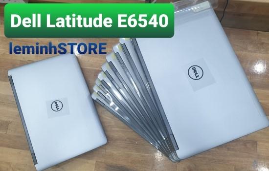 laptop dell latitude E6540-i7